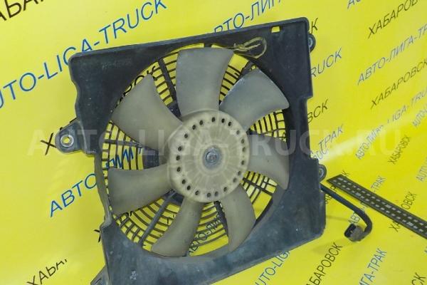 Мотор кондиционера Mitsubishi Canter 4M42 Мотор кондиционера  2006  ME749563