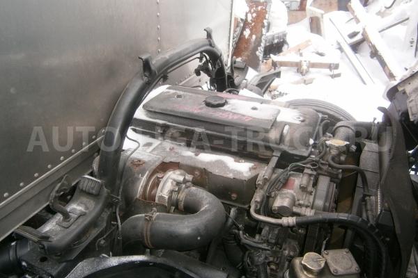 Двигатель в сборе Mitsubishi canter  4M50  -  148 ДВИГАТЕЛЬ 4M50 2000 24