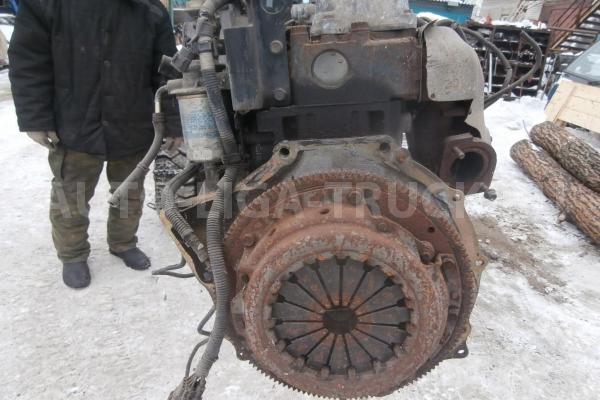 Двигатель в сборе Mazda Titan VS - 104 ДВИГАТЕЛЬ VS 1996 12