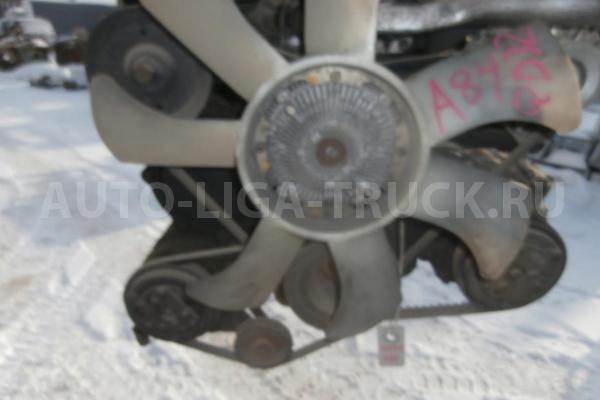 Двигатель Nissan Atlas  QD32
