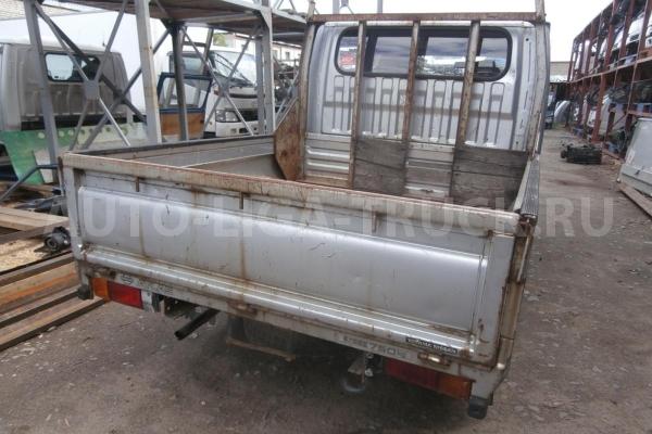 Кузов бортовой  -  A132 КУЗОВ  1993