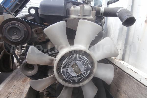 4HF1  -Двигатель Mazda Titan 133