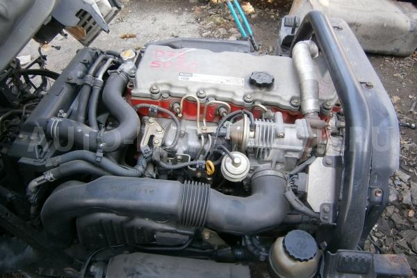 S05C   -  Двигатель Toyota Duna
