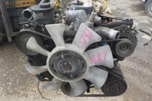 Двигатель Nissan Atlas TD25