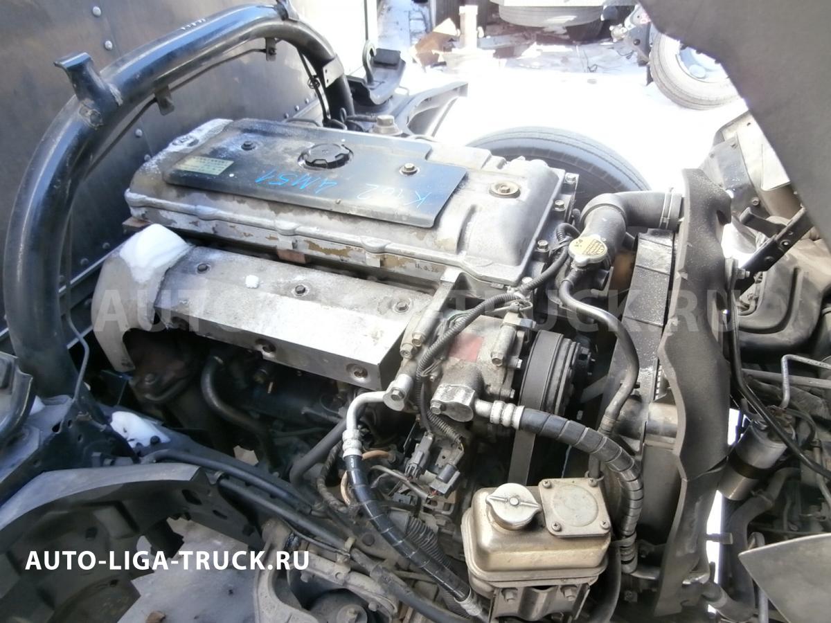 Двигатель Двигатель Mitsubishi canter 162 4M51
